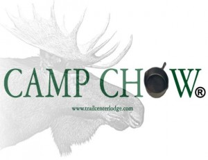 Camp Chow Logo