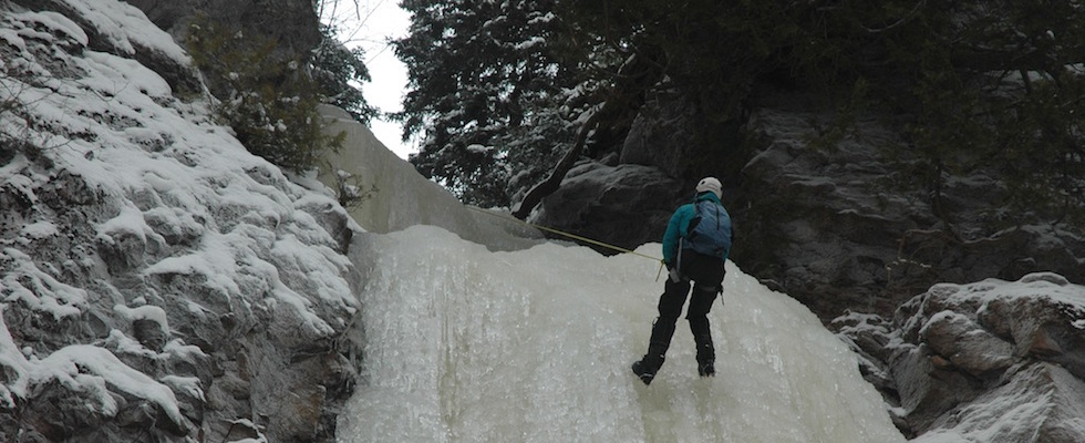 Ice-Climbing-Waterfall-Grand-Marais-North-Shore-MN