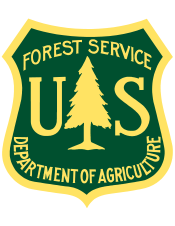 Picture of Forest Service logo
