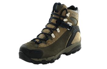 Oboz Wind River II Boot