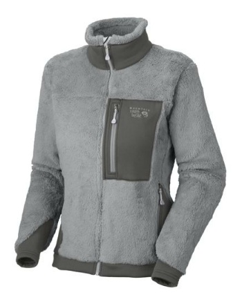 Mountain Hardware Monkey Jacket Substitute Wintergreen
