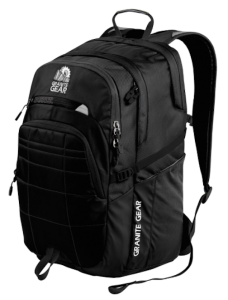 Picture of Granite Gear Buffalo Pack in black