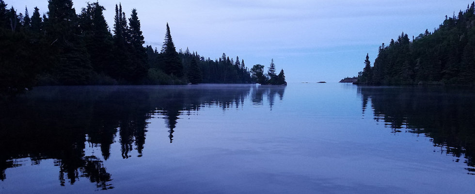 Isle-Royale-Sea-Kayaking-Guided-Tour