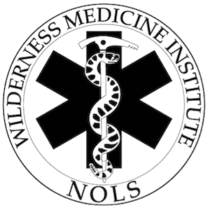 NOLS Wilderness Medicine Institute logo