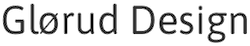 Glorud Design logo