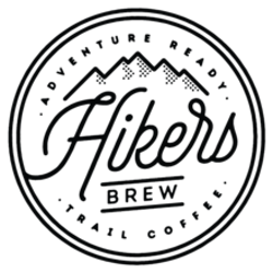 Hiker's Brew Coffee logo